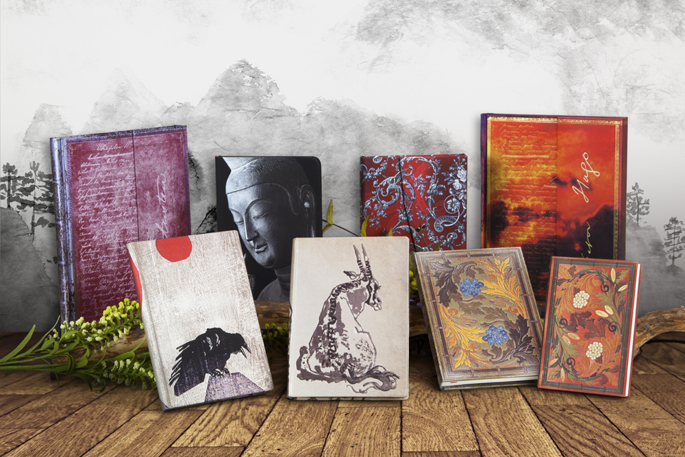 Colección 2015 Paper Blanks